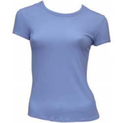 Tee Shirt Blanc femme