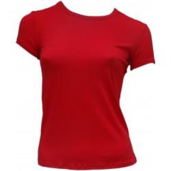 Tee Shirt Rouge